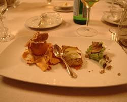 Gourmet Truffles